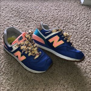 New Balance sneakers 👟!